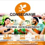 Consegnami - Food Delivery